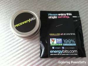 Recoverybits