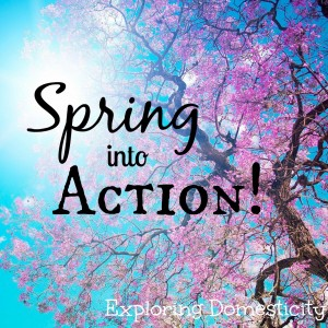 Spring into action dietbet