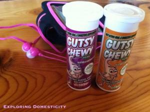 Solving my tummy problems when running