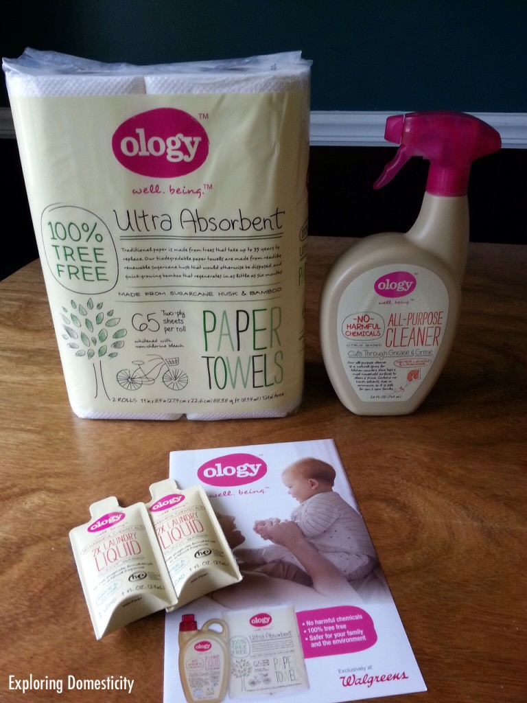 Ology Products