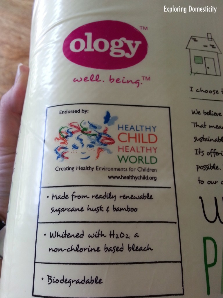 Healthy child Healthy World: Ology Towels