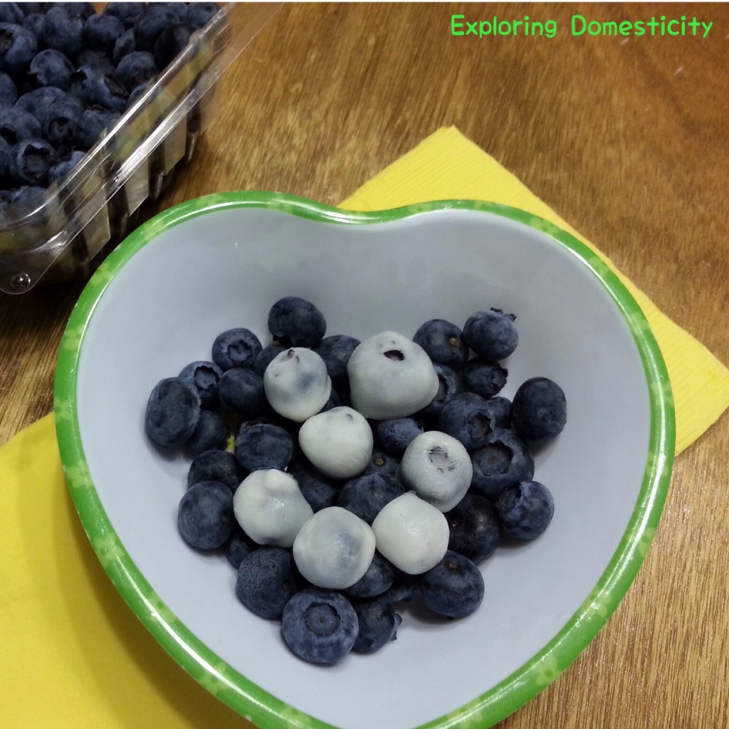 Yogurt is a great source of probiotics, and have fun with it!