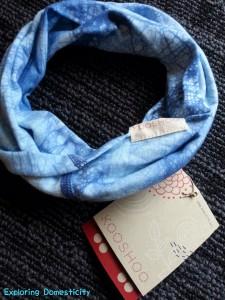 Kooshoo headband