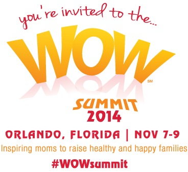 Moms Meet WOW Summit 2014