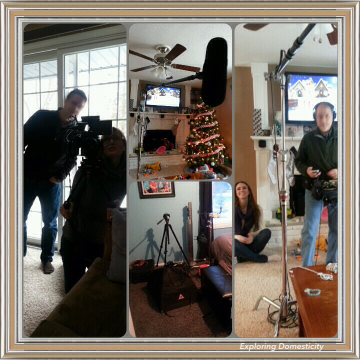 Kohls granted my #wellnesswish and filmed it