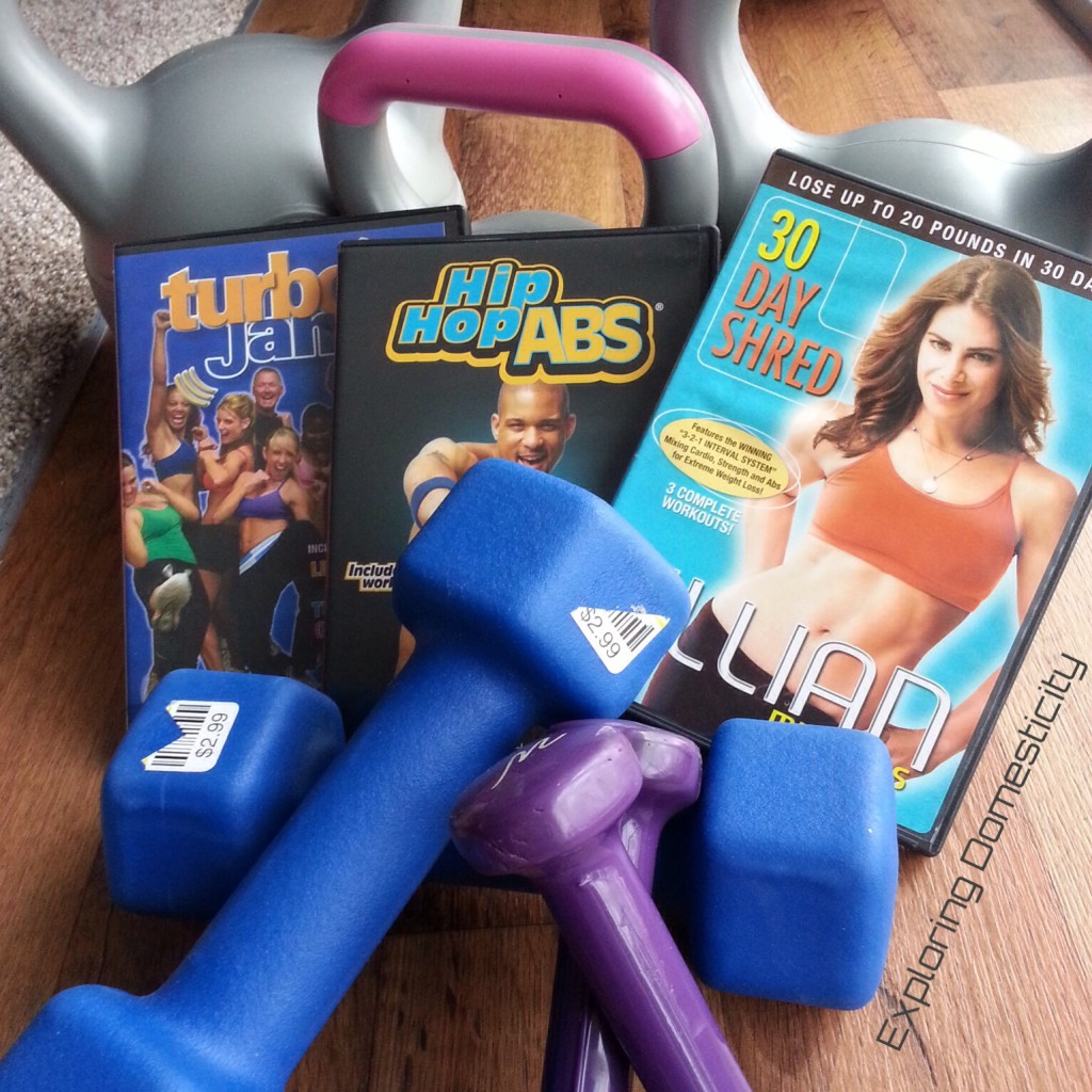 Frugal Fitness: finding deals on fitness equipment