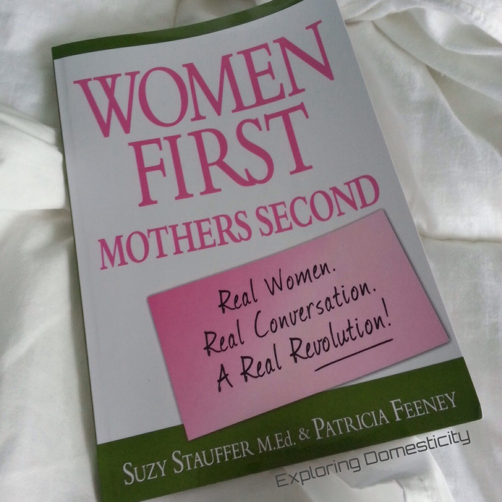 Women First Mothers Second