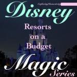 Disney Resorts on a Budget