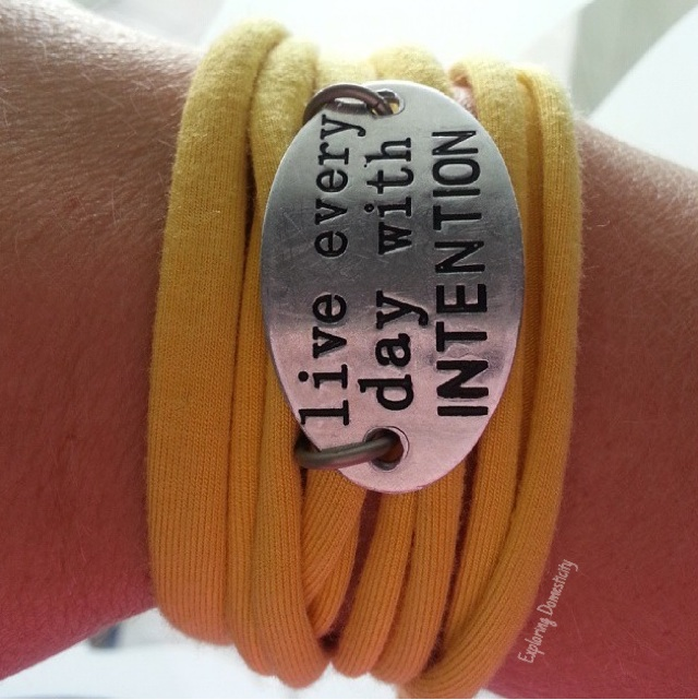 Momentum Jewelry - Live every day with intention