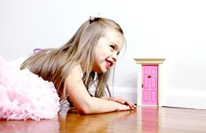 Magical Gifts for Little Girls - Fairy Door