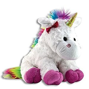 Magical Gifts for Little Girls - Unicorn Plush
