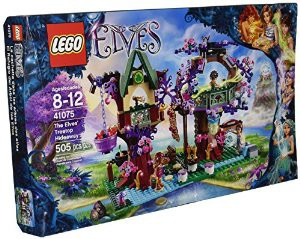 Magical Gifts for Little Girls - LEGO Elves Set
