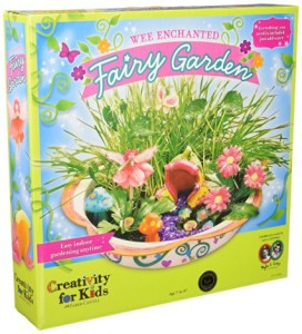 Magical Gifts for Little Girls - Fairy Garden
