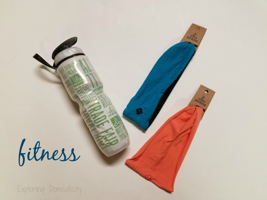 Autumn Wins Giveaway Hop - prAna prize pack