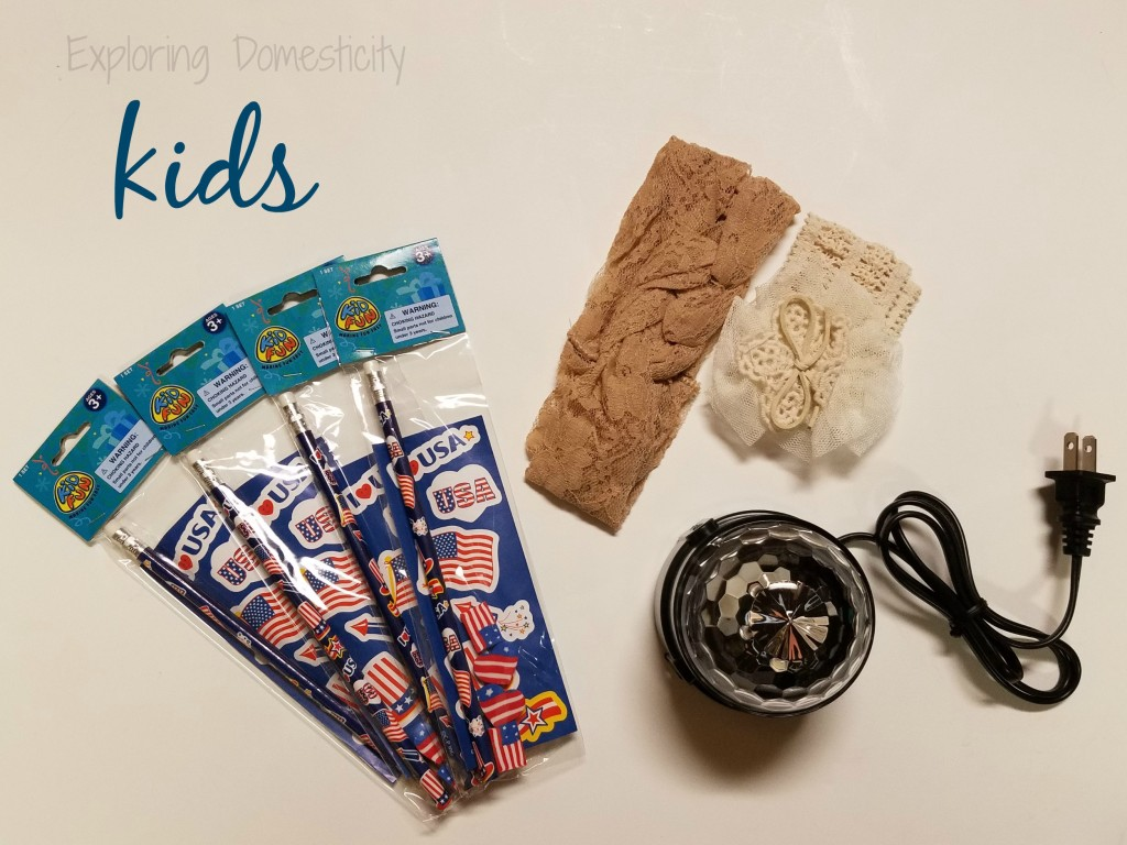 Autumn Wins Giveaway Hop - kids prize pack