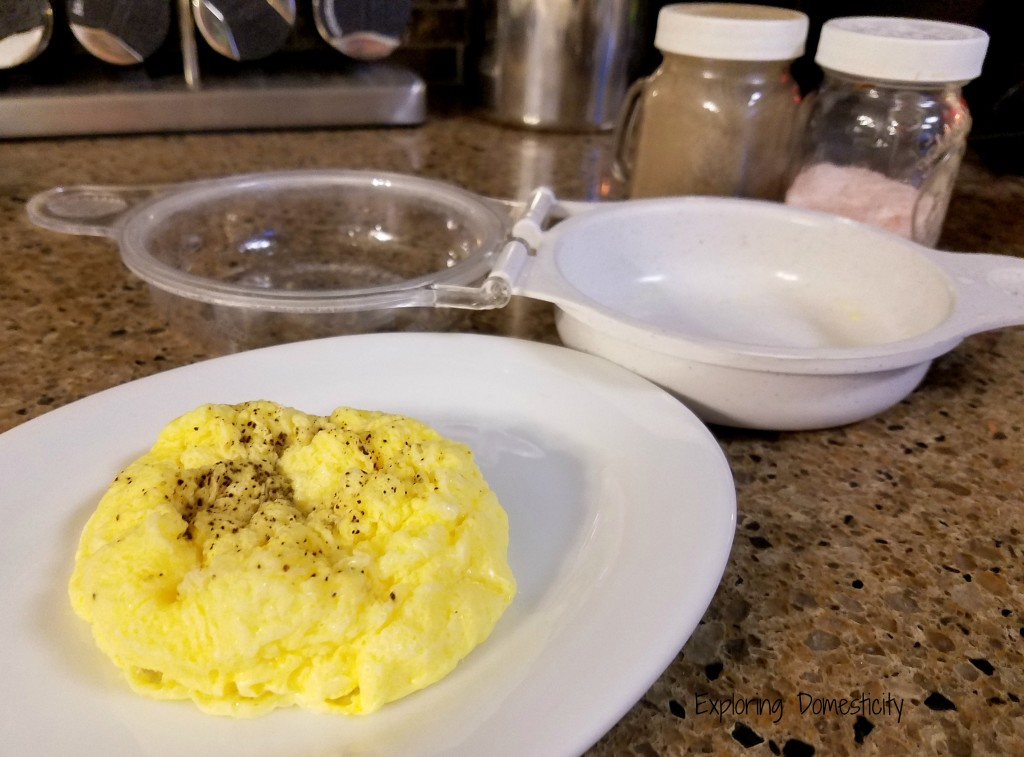The Best Egg Cooking Tools: Microwave Egg Cooker