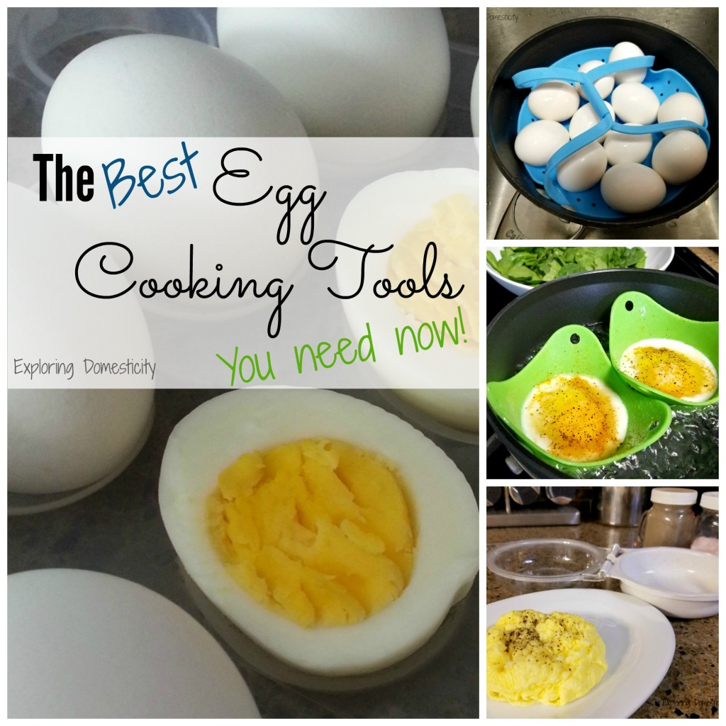 The Best Egg Cooking Tools You Need Now!