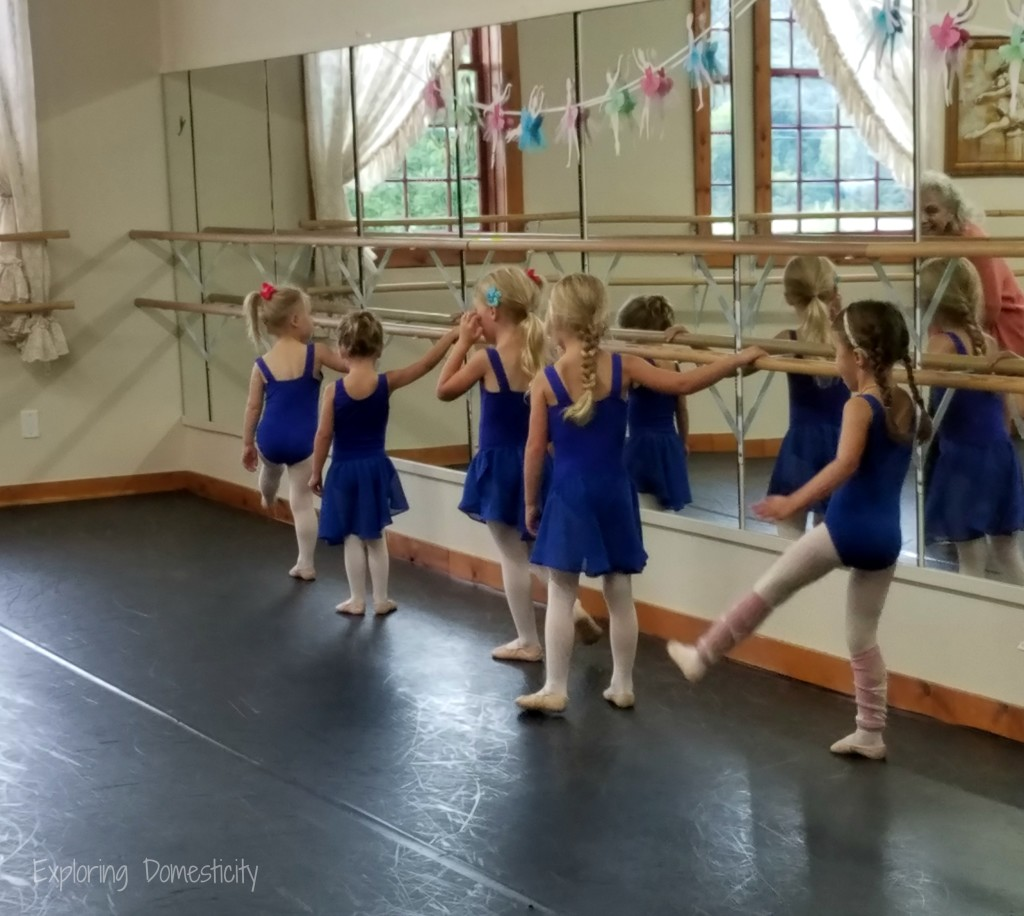 Active Gifts for Healthy Kids: Dance Class