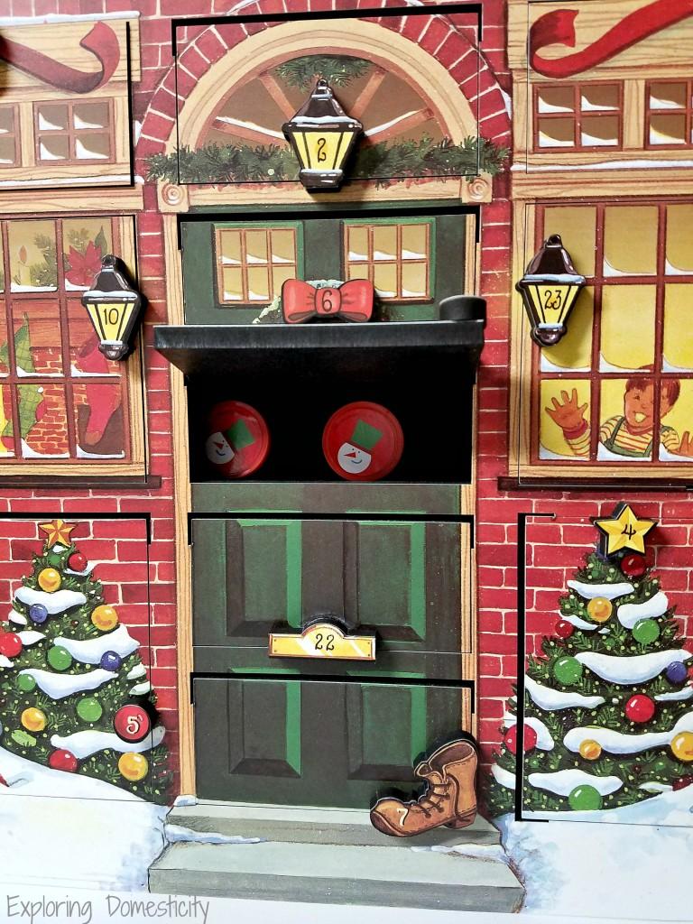 Christmas Advent Calendar Ideas: Kindness, Activities, Toys and Treats