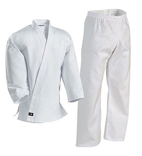 Martial Arts Gift Guide: Uniform