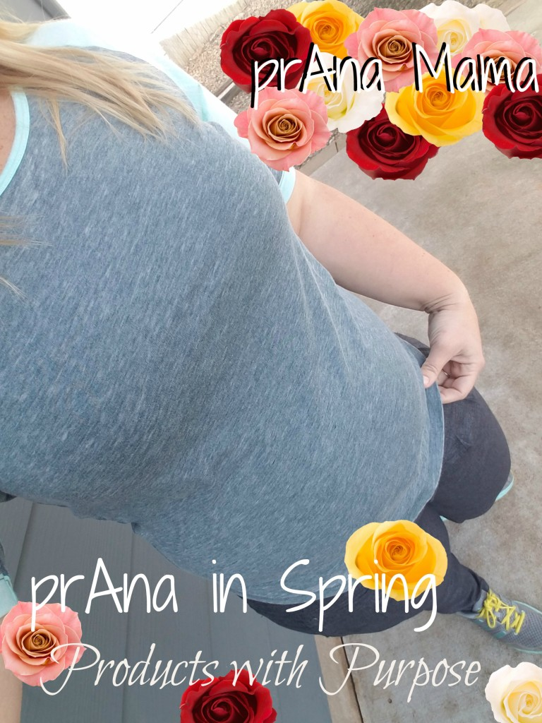 prAna in Spring: Products with Purpose #prAnaMama