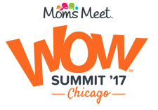 Mom's Meet WOW Summit 2017 - get 15% off registration! Amazing Mother's Day Gift!!