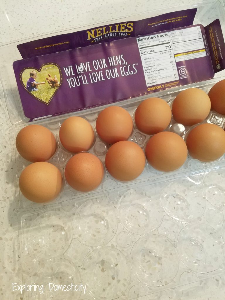 Nellie's Free Range Eggs - Nellie's Summer School