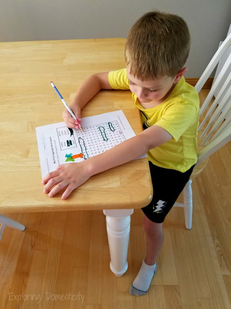 Behavior Specific Praise to let kids know EXACTLY what they're doing right