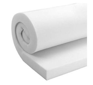 Replacement Foam for Camper Cushions