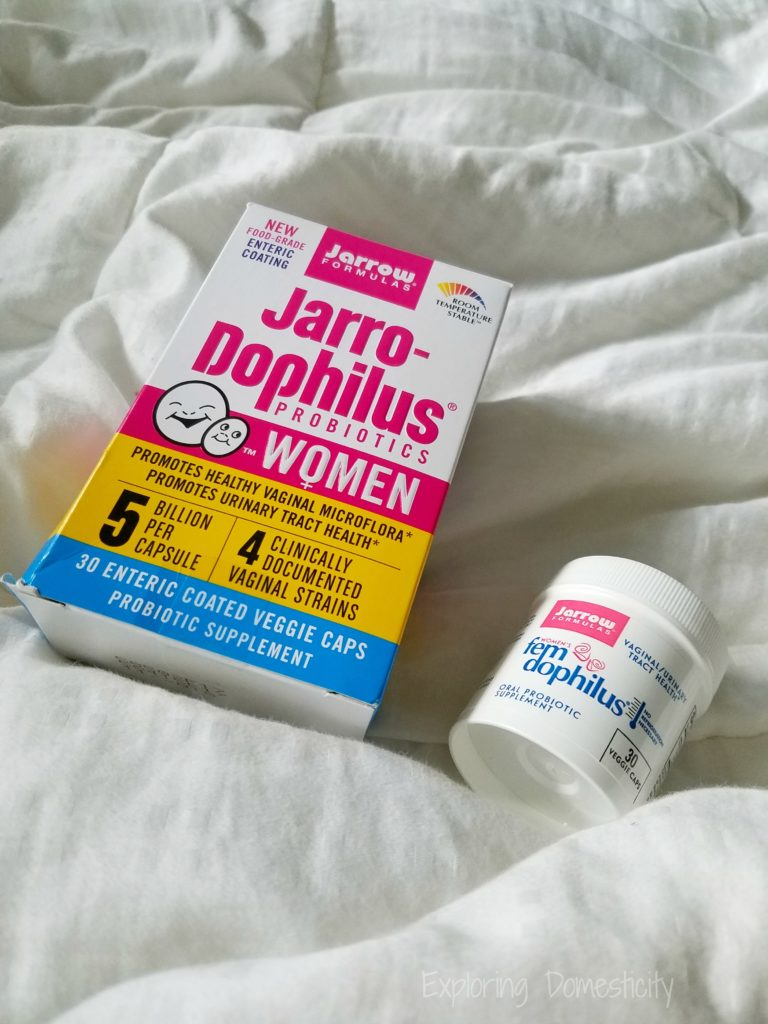 Jarro-Dophilus Women - Womens Probiotics