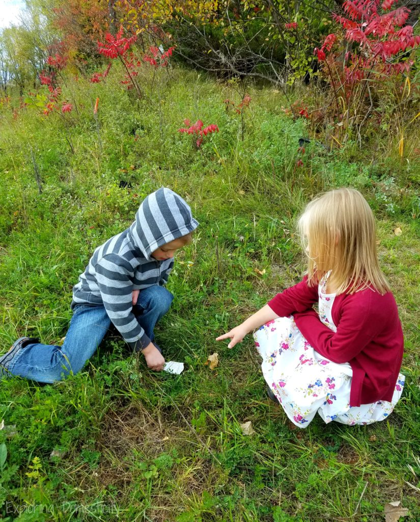 7 Ways to Help Kids Care About the Environment - Make picking up trash fun!