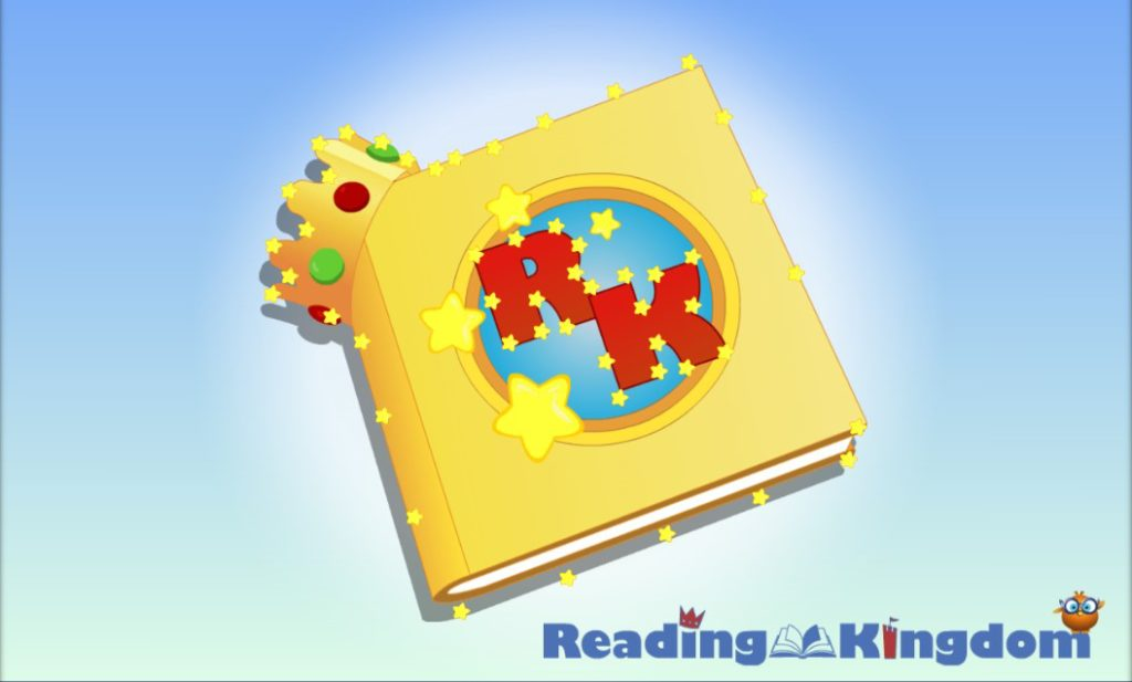 Reading Kingdom Computer Reading Program