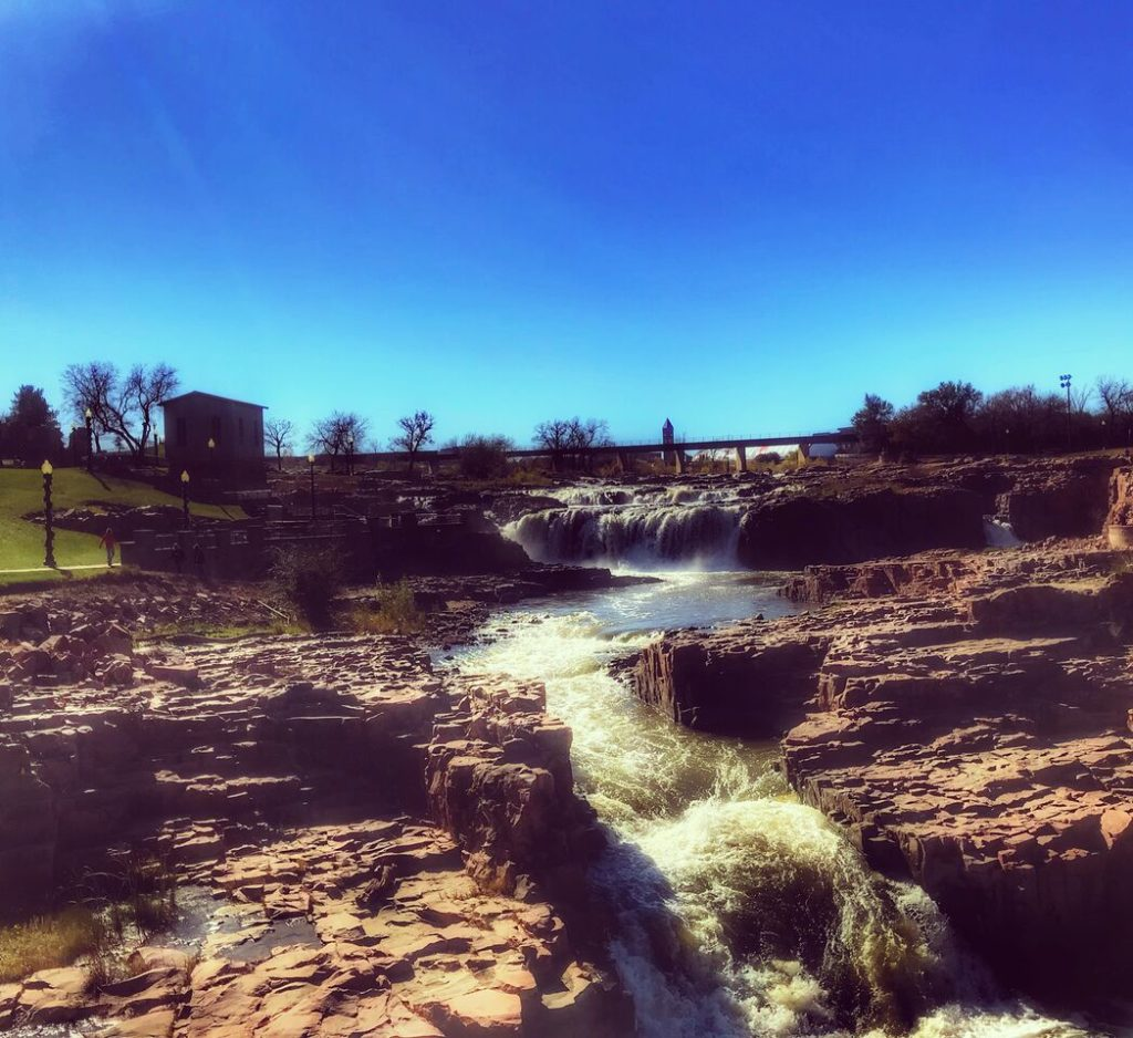 Plan a Family Getaway to Sioux Falls SD