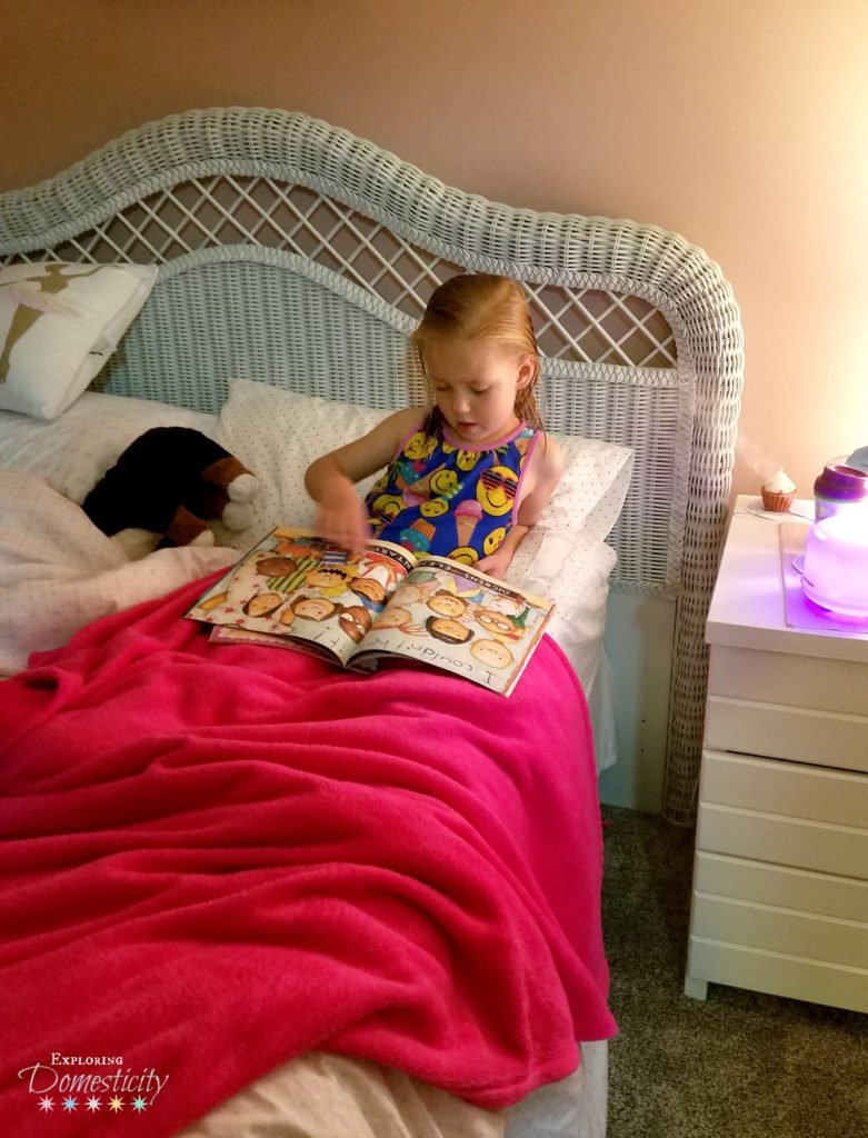 How to Keep Kids from Waking Up Too Early with morning activities