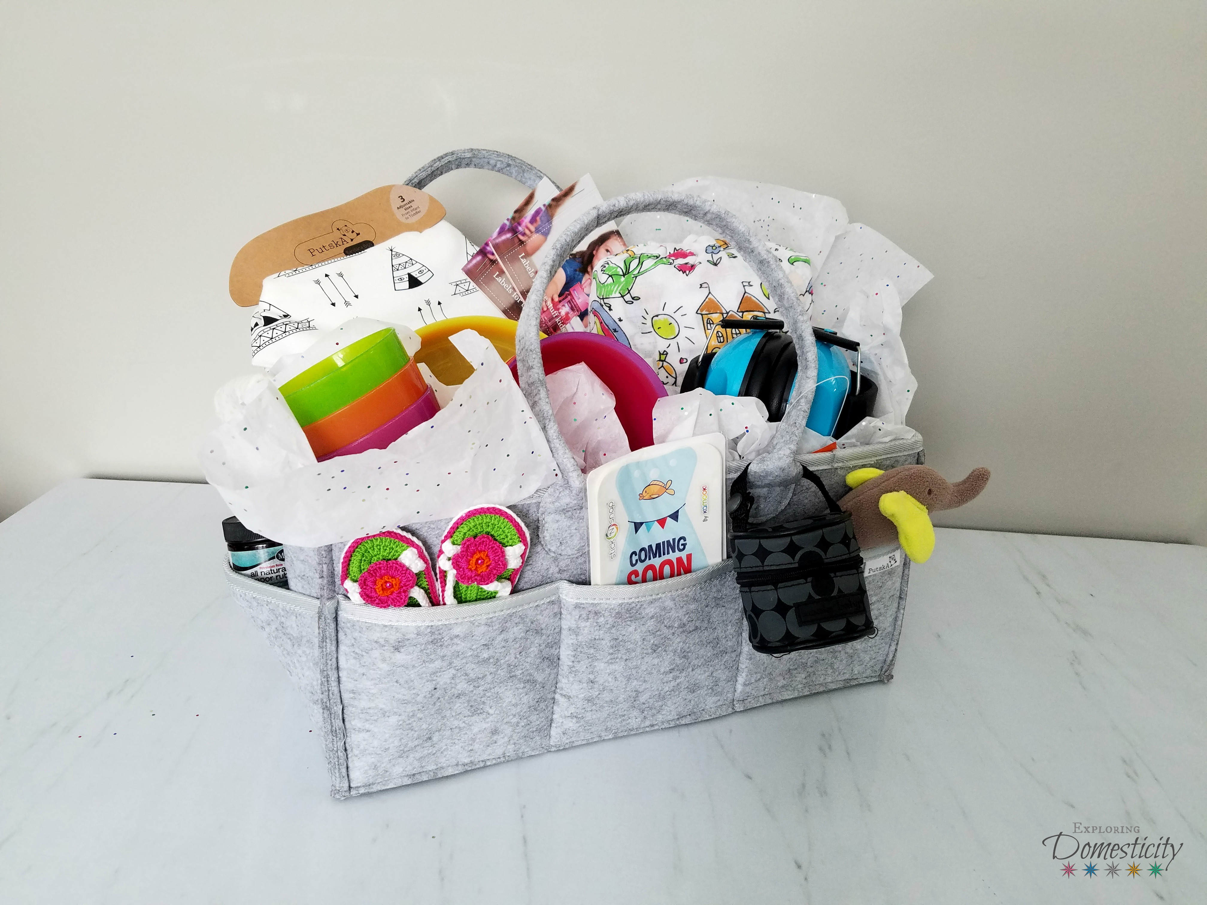 Baby Shower Gift Ideas Our Favorite Baby Items Showcased In A
